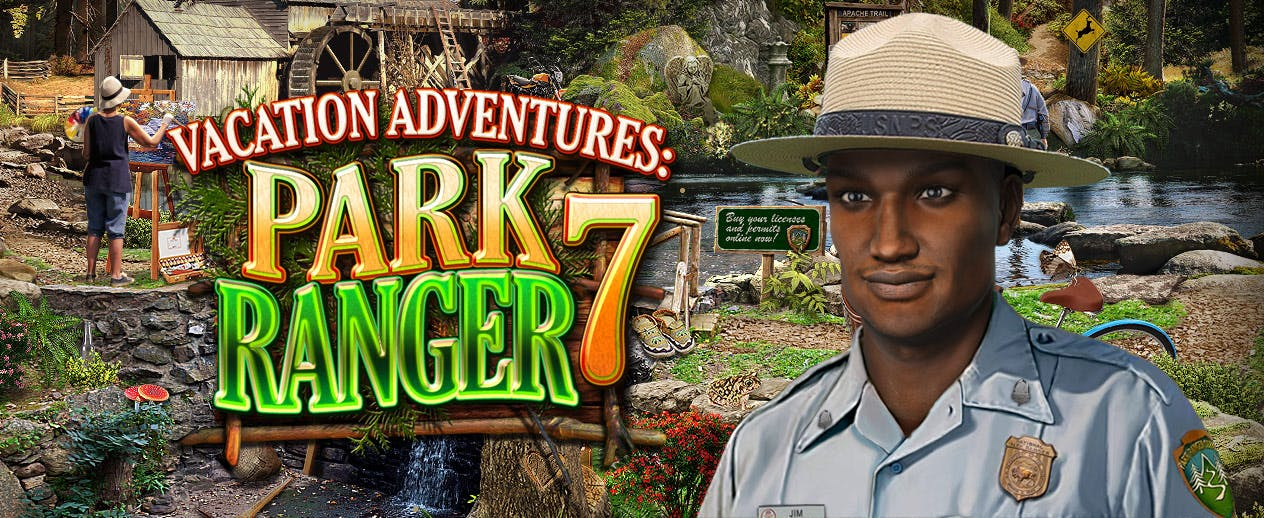 Vacation Adventures Park Ranger 7 -  - image