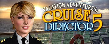 Vacation Adventures: Cruise Director 5 - image