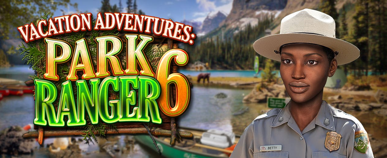 Vacation Adventures: Park Ranger 6 -  - image