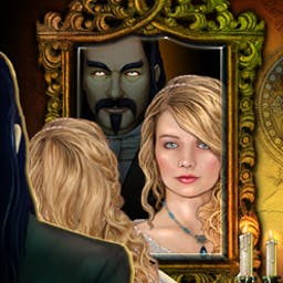 Vampire Brides - Love Over Death - Vampire Brides - Love Over Death has 40 lushly rendered scenes to explore! - logo