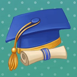 Weather Lord: Graduation Collector's Edition -  - logo