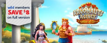 Argonauts Agency: Captive of Circe CE - image