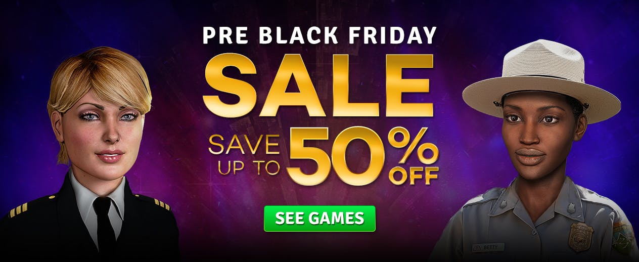 Casual Arts Flash Sale - Find BIG Savings on your favorite Casual Arts Games this weekend only! - image