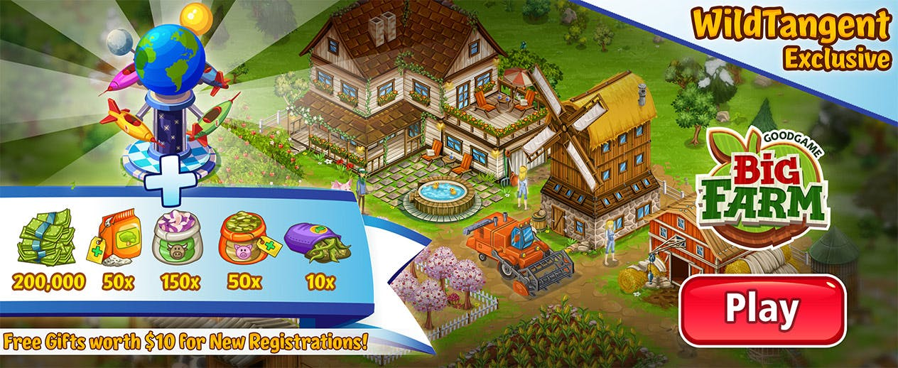 Goodgame Big Farm - Oktoberfest Event! - image
