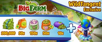 Goodgame Big Farm - image