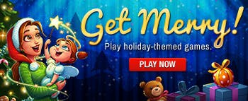 Holiday-Themed Games! - image