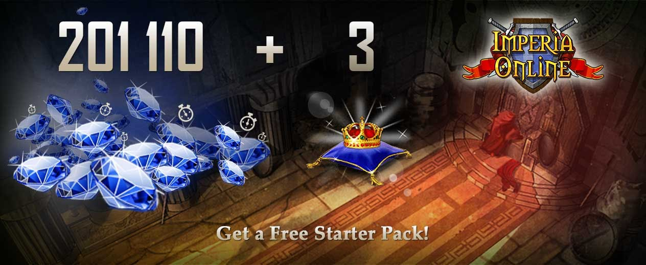 Imperia Online - Exclusive Offer For WildTangent Players - image
