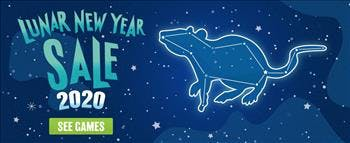 'Year of the Rat' Lunar Sale - image