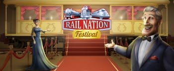 Rail Nation - image