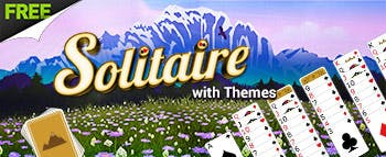 Solitaire with Themes - image