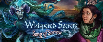 Whispered Secrets: Song of Sorrow - image