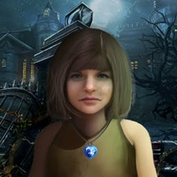 White Haven Mysteries Collector's Edition - White Haven Mysteries Collector's Edition is a nail-biting hidden object thriller. Explore eerie scenes to find an antidote and unravel a mystery. - logo