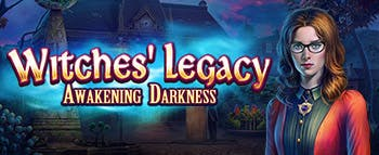 Witches' Legacy: Awakening Darkness - image