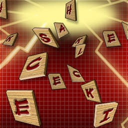 Word Challenge Extreme - Experience 4 word games with brain-bending fun for all! - logo