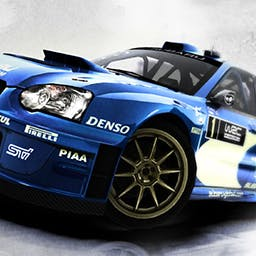 WRC 4 - Show off your style and win the FIA WORLD RALLY CHAMPIONSHIP 2013 season! - logo