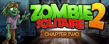 Zombie Solitaire 2: Chapter 2 - image